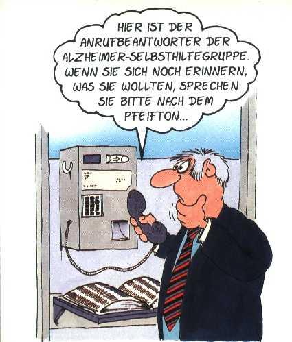 Telefon Witz